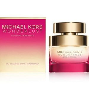 Michael Kors Wonderlust Sensual Essence 1.7oz